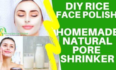 natural pore shrinker