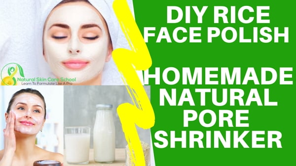 natural pore shrinker