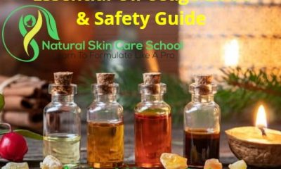 essential oil usage limit safety guide