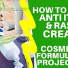 how to make anti rash cream