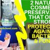 best natural preservatives