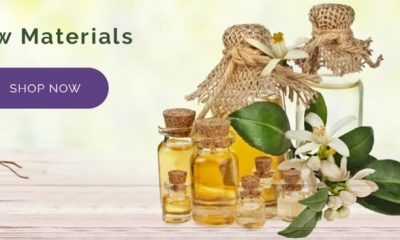 cosmetic raw materials suppliers canada usa uk