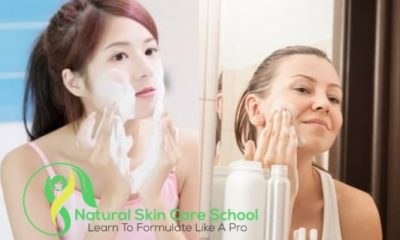 how to make basic face wash