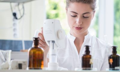 organic cosmetic formulas