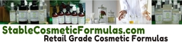 Cosmetic Formulas Subscription Service