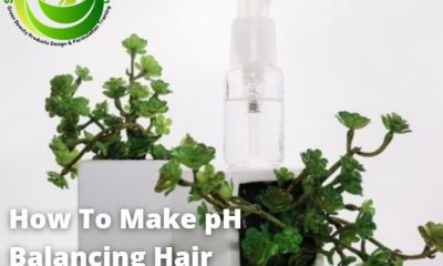 how to make acv hair conditioning spray