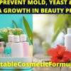 how to prevent mold yeast bacteria homemade beauty products